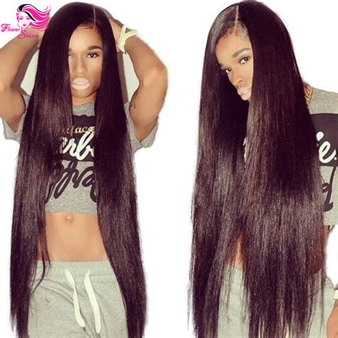 can i have a middle part weave without hair showing middle part weave hairstyles 100 images weave middle