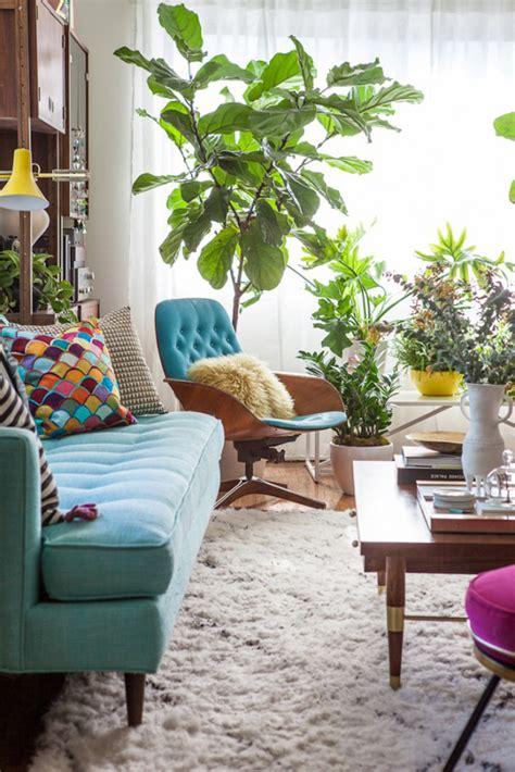 Design Love Fest Emily Henderson | referans 187 sala de estar vintage e colorida 187 arquivo