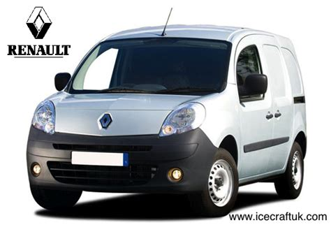 renault small renault kangoo small refrigerated