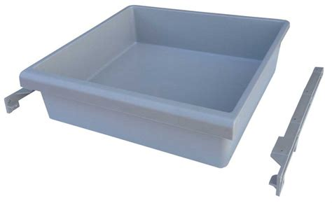add a drawer under a table stainless corner guard 2 quot x 2 quot x 48 quot riversedge products