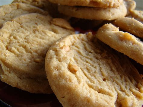 peanut butter biscuits peanut butter cookie