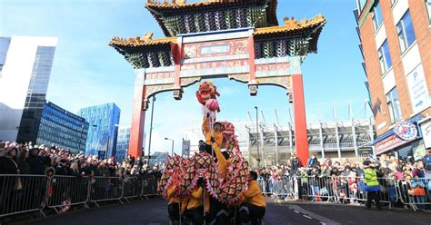new year parade newcastle 2016 newcastle s chinatown celebrates new year with