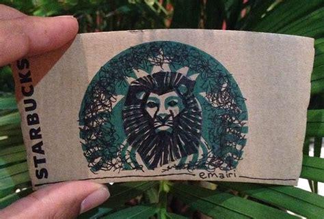 Sprei Kintakun Size King Starbucks Coffee 301 moved permanently