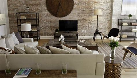 home decor industrial style industrial bohemian style decoration apartment decoration