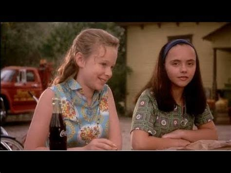 famous scenes then and now now and then 1995 thora birch best scenes hd youtube