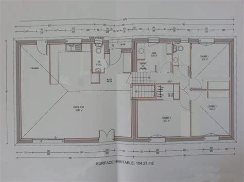 plan maison demi niveau 4 chambres besoin de conseils plan maison demi niveau 22 messages