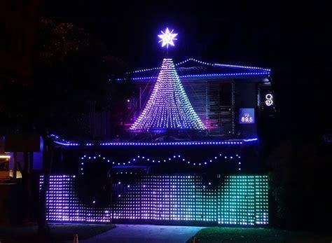 Led Lights Brisbane by Enchanting Lights In Brisbane True Local