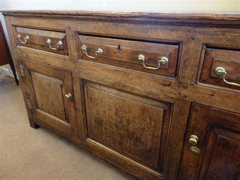 small antique dresser base antique oak dresser base