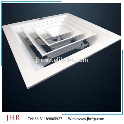 evaporative cooler ceiling vent air vents evaporative cooling square air diffuser buy