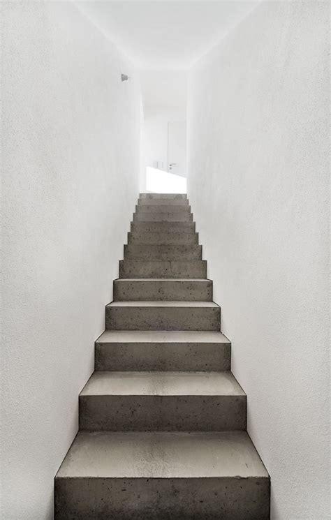 treppenstufen beton innen concrete at its best staircase in the house quot ke 12 quot built