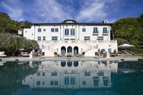 robin williams estate sold for 18 1 million local news