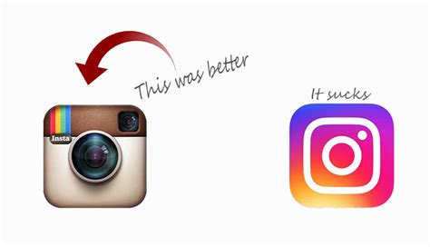 instagram layout alternative 2 alternatives to the much changed instagram android app
