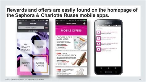 Charlotte Russe Gift Card Not Working - how to use a mobile platform to market your fashion brand