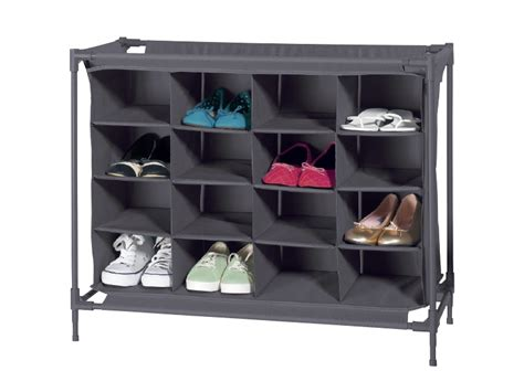 etagere lidl ordex shoe rack lidl great britain specials archive