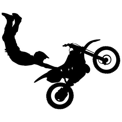 motocross bike stickers motocross wall decal dirt bike sticker ix dirt biking