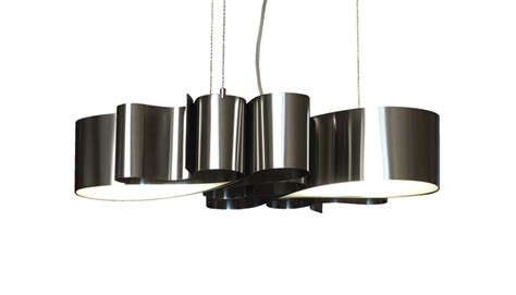 Stainless Steel Lighting Fixtures Stainless Steel 187 Retail Design