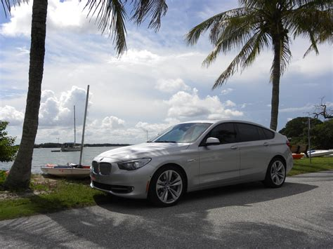 Bmw Owners by Bmw 550i Gran Turismo An Owner S Review Of 4 Years