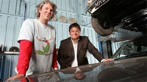 Edd china is he married marriage