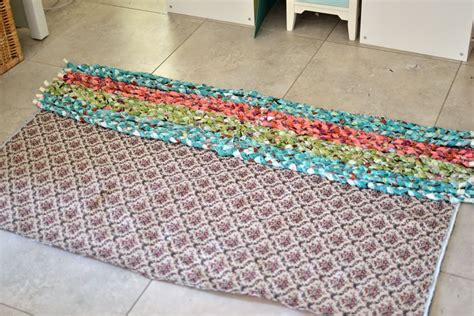 how to make a woven rag rug braided rag rug diy roselawnlutheran
