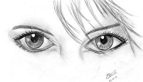 imagenes no realistas faciles de dibujar mirada realista por danny dibujando