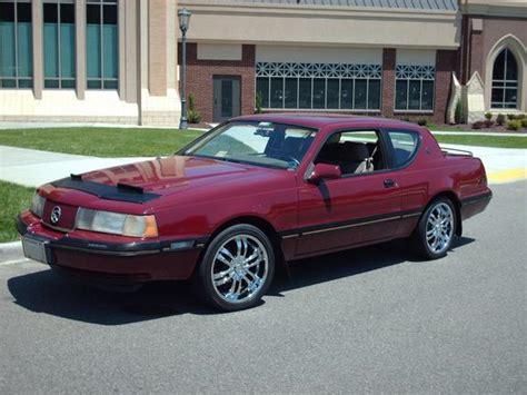 free auto repair manuals 1987 mercury cougar free book repair manuals vcu engineer03 1987 mercury cougar specs photos modification info at cardomain