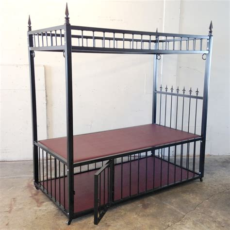 alex bed cage twin size