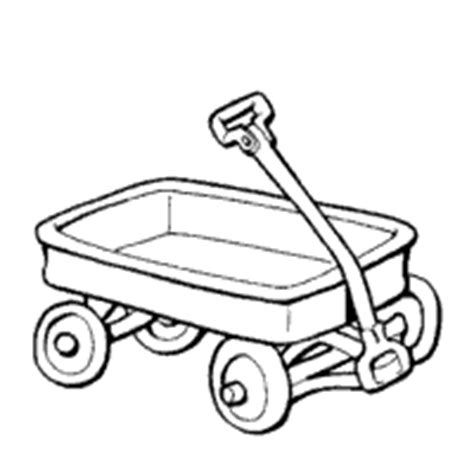 toy wagon 187 coloring pages 187 surfnetkids