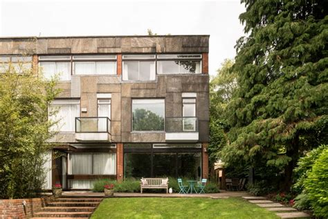 Michael House Sold by Oak Hill Park Mews Nw3 The Modern House