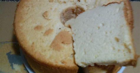 resep brownies putih telur ikhlasin aja resep chiffon putih telur oleh rahmi cookpad