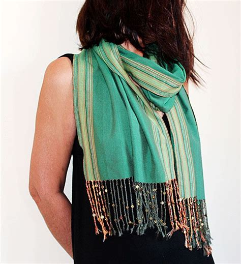 Handmade Scarf Ideas - best 25 handmade scarves ideas on
