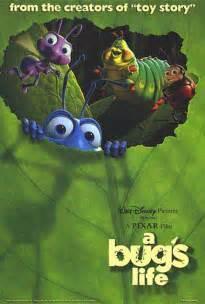 geeky nerfherder movie poster art bug 1998