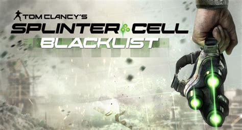 dafont blacklisted splinter cell blacklist forum dafont com