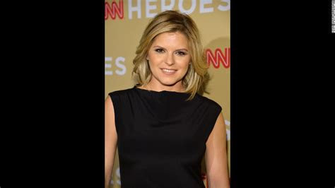 kate bolduan new day on the red carpet for cnn heroes