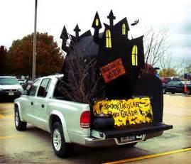 trunk or treat decorating kits project denneler november 2009