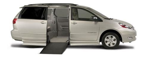 toyota minivan 2010 toyota sienna conceptcarz com