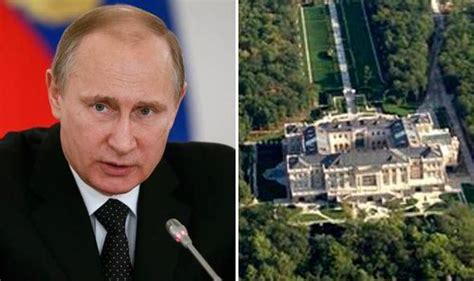 Italian Villa Style Homes russian opposition claim vladimir putin owns palace on the