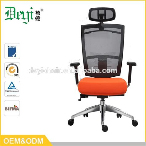 donati multifunctional mesh manager office chair 869 a