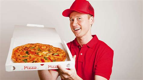 pizza delivery delivery or up and other simple questions that can