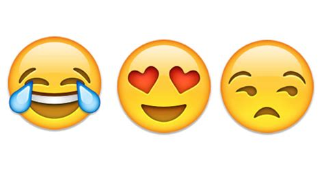 imagenes de emojines veja quais s 227 o os emojis mais usados no mundo