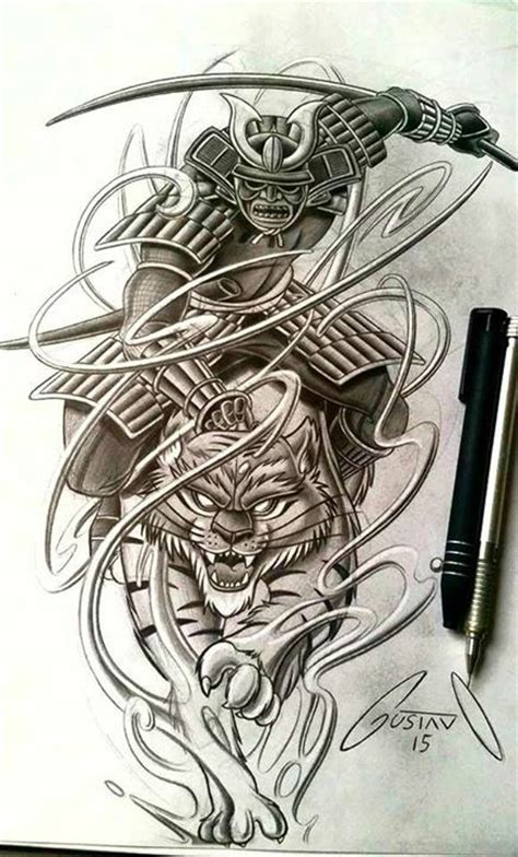 yakuza tattoo brushes the 25 best samurai tattoo ideas on pinterest japanese