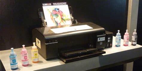 Printer Infus Pabrikan printer epson terbaru infus images