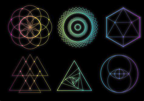 vector geometry tutorial vector tutorials for vectips part 2 on behance