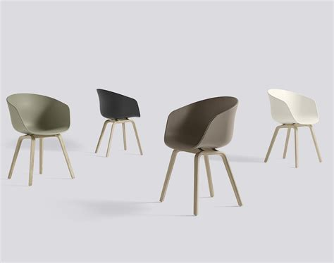 Hay About A Chair by Hay About A Chair Aac22 Pastel Green M 246 Bel Design K 246 Ln