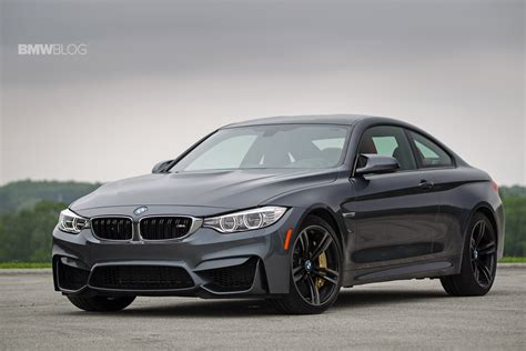 2015 Bmw M4 Coupe by 2015 Bmw M4 Coupe Road Test
