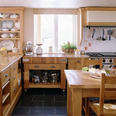 country kitchen ideas uk oak country kitchen kitchen design decorating ideas