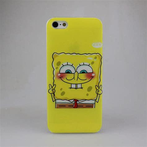 Spongebob Iphone 5 5s 5c 6 6s Plus Samsung Xiaomi Sony Mi5 best friend spongebob protective phone cover for apple iphone 8 x 4 4s 5 5s se 5c 6
