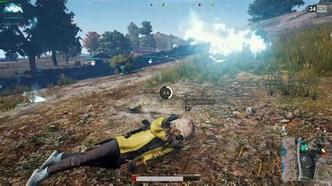 pubg yellow pubg four rifles and a yellow jacket youtube