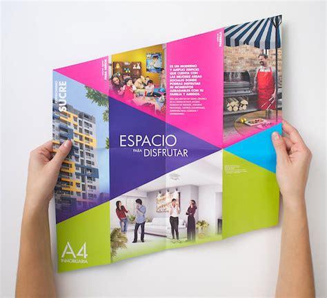 design inspiration travel brochure 20 best exles of brochure design projects for inspiration