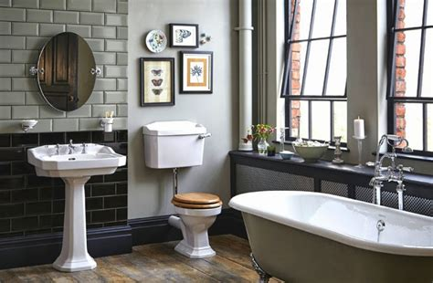Vintage Bathroom Ideas by 30 Off Heritage Bathrooms Amp Traditional Bathrooms At