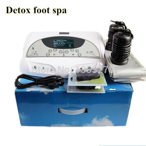 Detox Foot Spa by 2015 Sale Ion Cleanse Detox Foot Spa Portable Spa